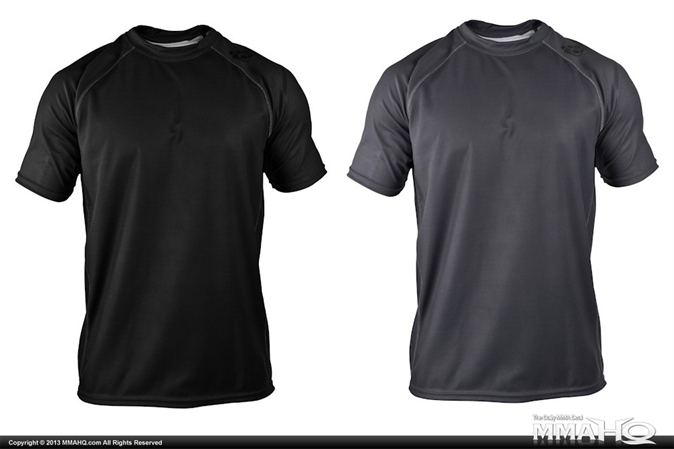 Clinch Gear Workout Shirt 2 Pack